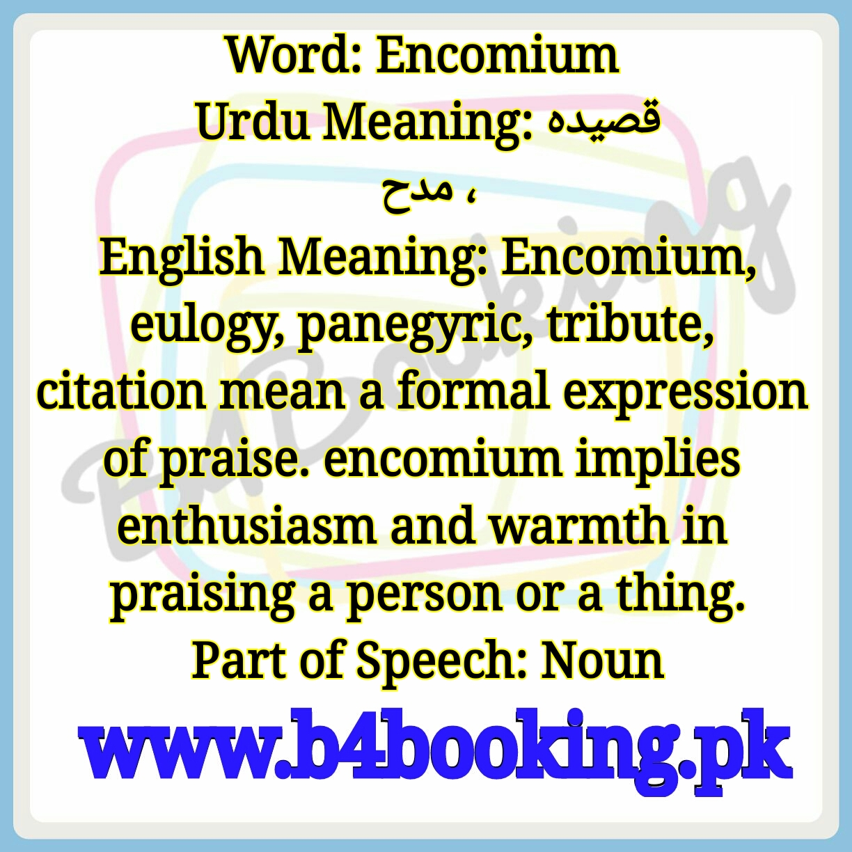 Euphology meaning