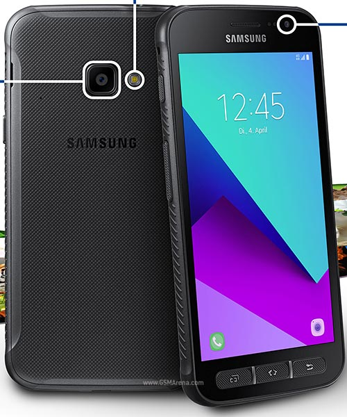 pretty nice 3c5e6 b0a43 Samsung Galaxy XCover 4 Full Specification & Price in Pakistan