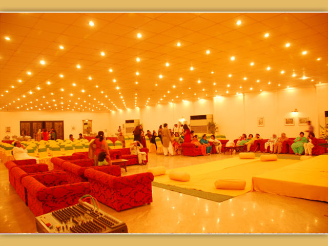 Crescent Marriage Hall - Marriage Halls Islamabad