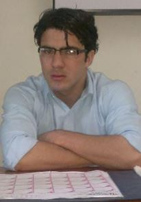 Dr Kashif Rauf Swati Health specialist and Medical consultant