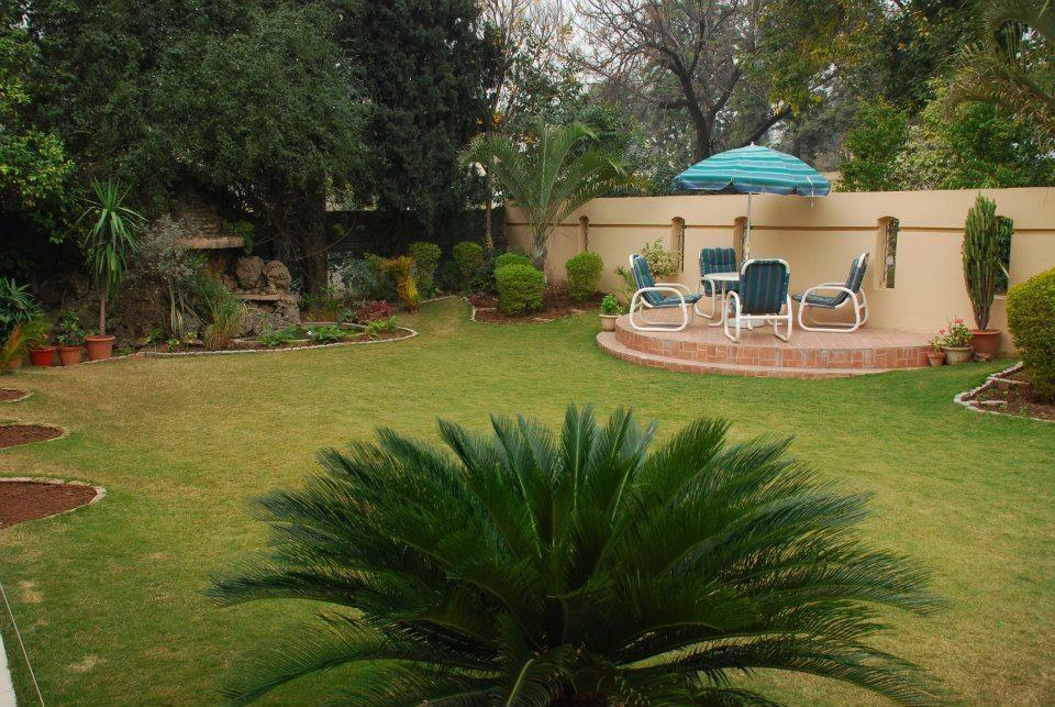 Grace Guest House Islamabad. Islamabad
