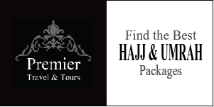 Premier Travel & Tours Islamabad
