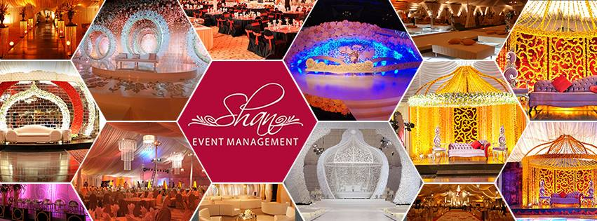 Shan's Event Management Islamabad