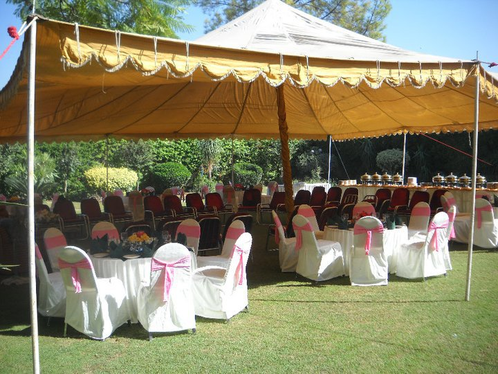 The Executive Caterers Islamabad
