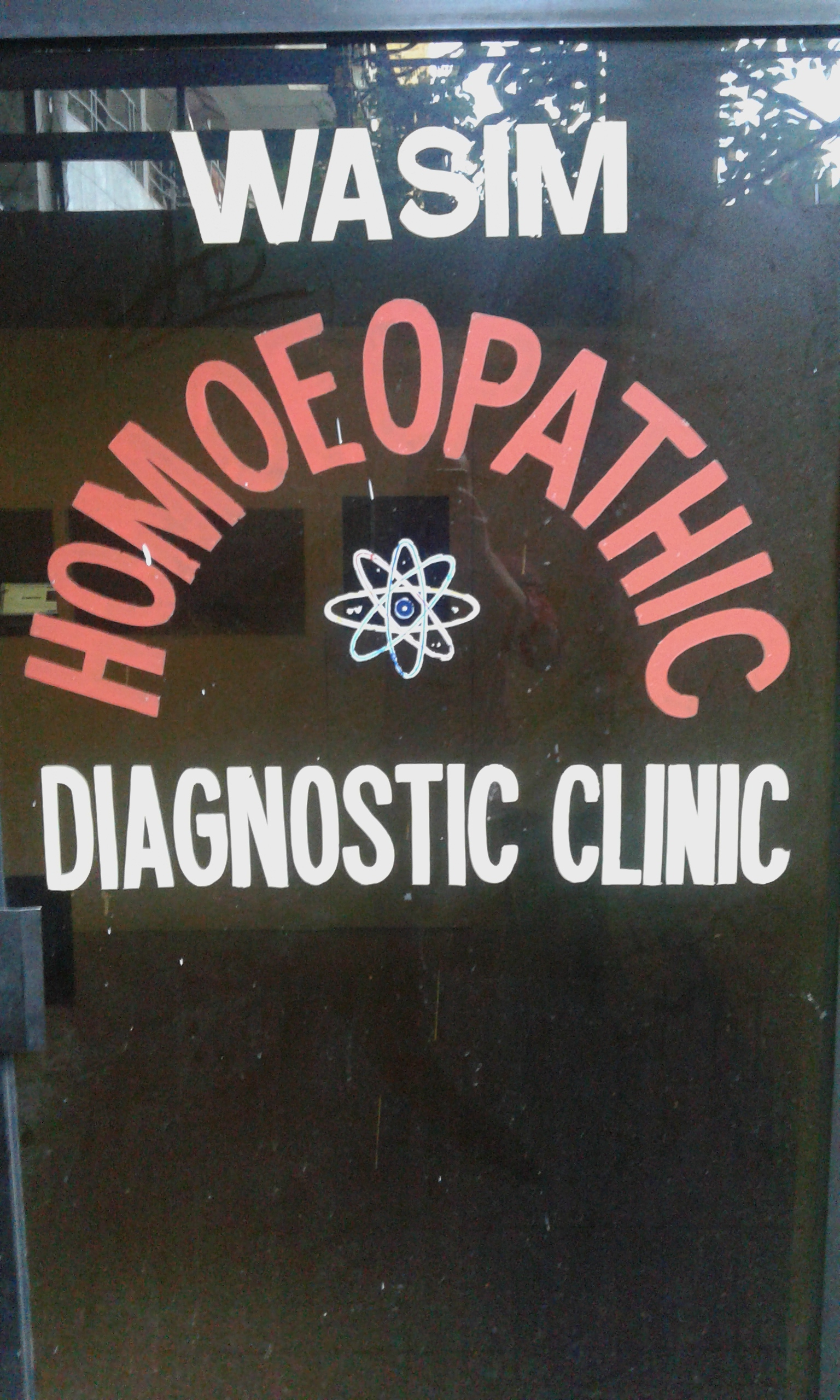 Wasim Homoeopatic  Diagnotic Clinic