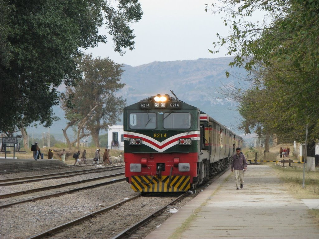 pak railway thesis Pakistan railways are the integral part of pakistan from pakistanrailwaypk you will get information about railways fares, railway time table, railway e ticket and also railway online booking details.